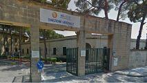 Asl Lecce direzione generale