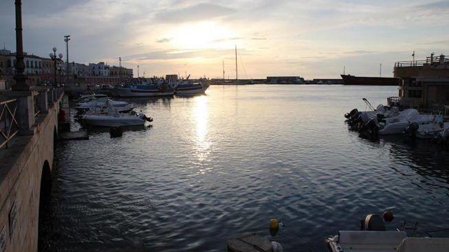 Porto-Gallipoli